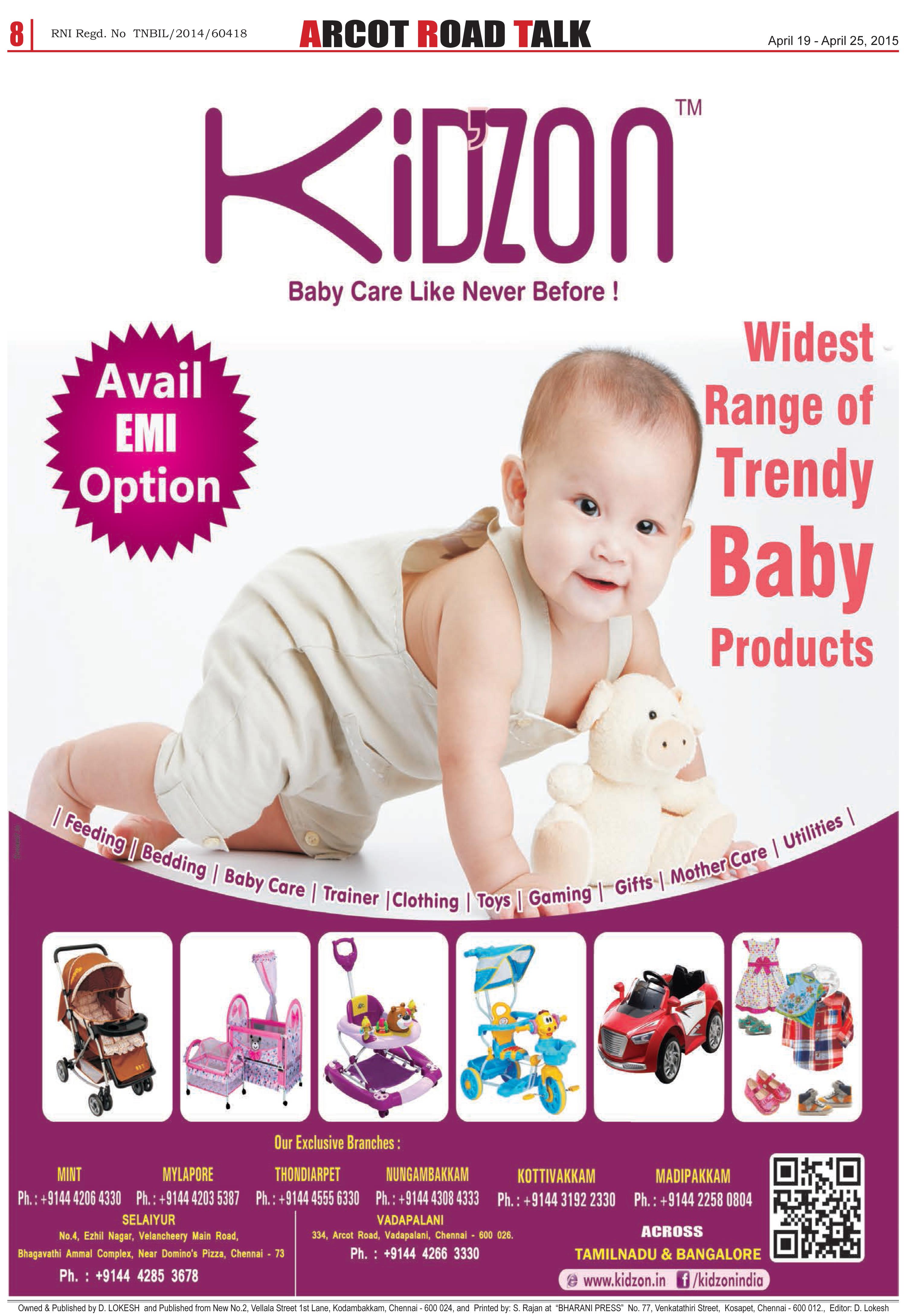 Kidzon